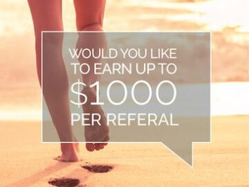 We are now offering you the opportunity to live the Sunshine Coast lifestyle while earning money in your own time